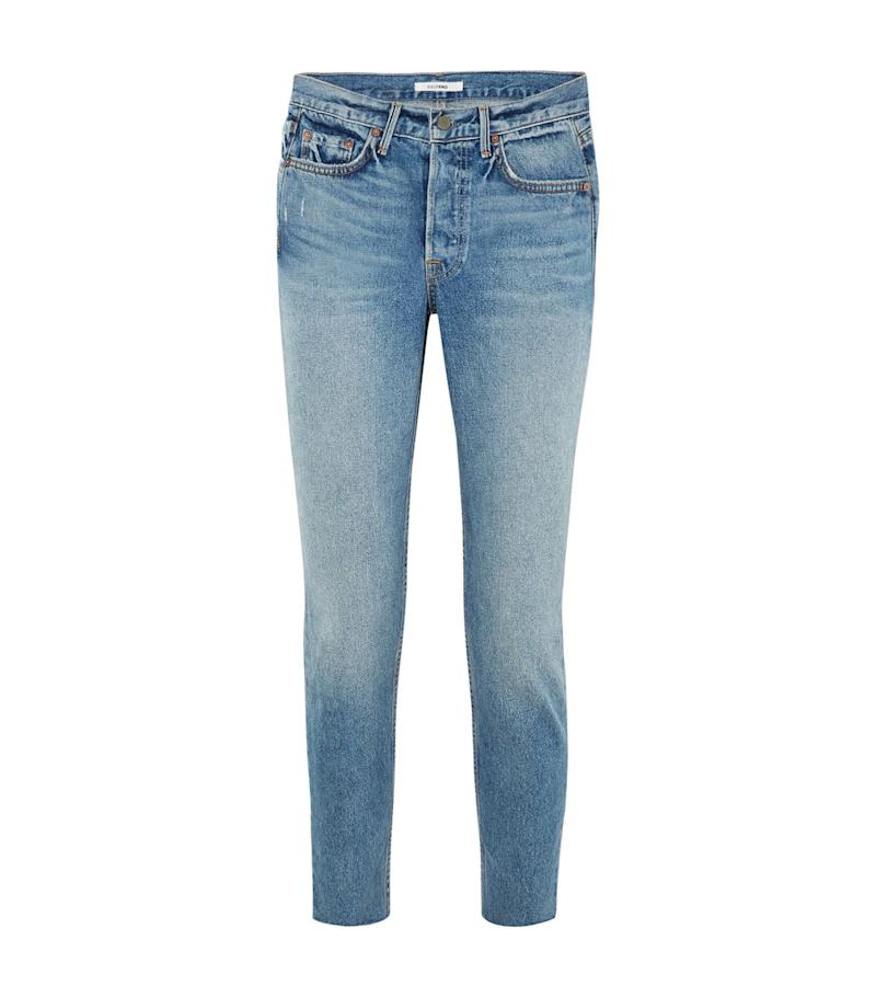 40612e3fb3e6 The Least Flattering Skinny Jeans to Wear With Ankle Boots
