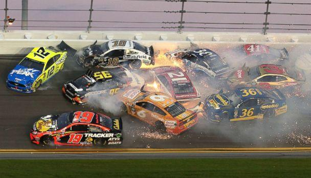 Denny Hamlin Dedicates Daytona 500 Victory to Emotional Joe Gibbs