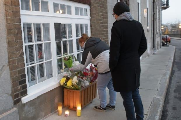 Quebec's $100M mental health funding announcement pushed up in wake of sword attack in capital