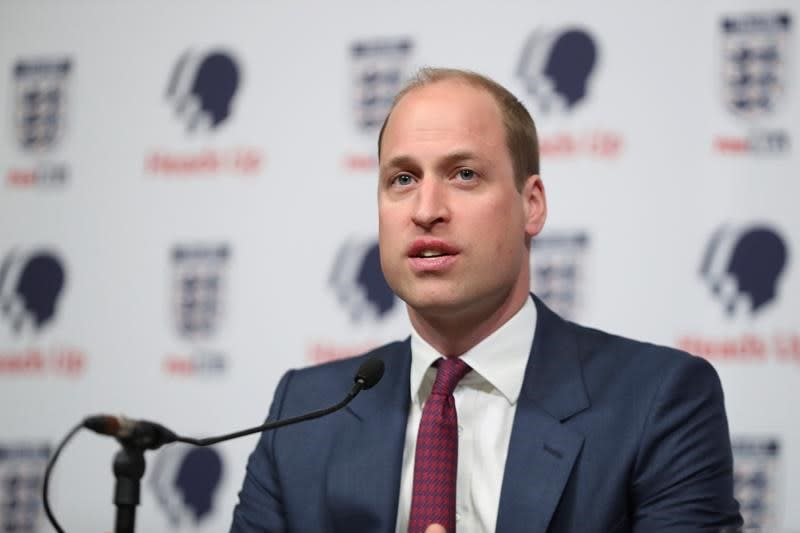 Prince William says Diana's death was 'pain like no other'