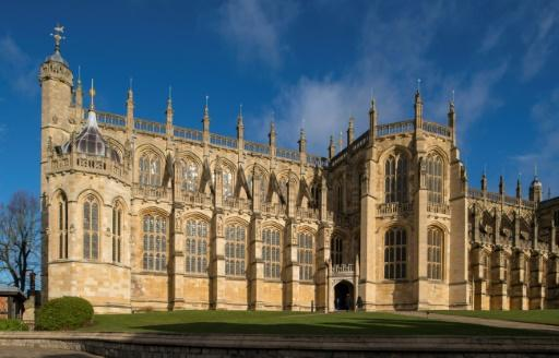 St. George's Chapel was radically rebuilt between 1475 and 1528 into the grand feat of Gothic architecture seen today