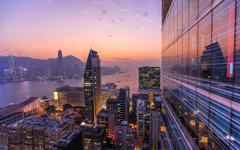 Routes to Asia, including Hong Kong, could be at risk - istock