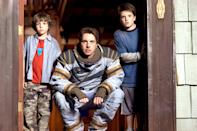 <p>This kids' action and fantasy film starring Dax Shepard (and a baby Josh Hutcherson!) is streaming now - catch it before it leaves the service on Oct. 31!</p>