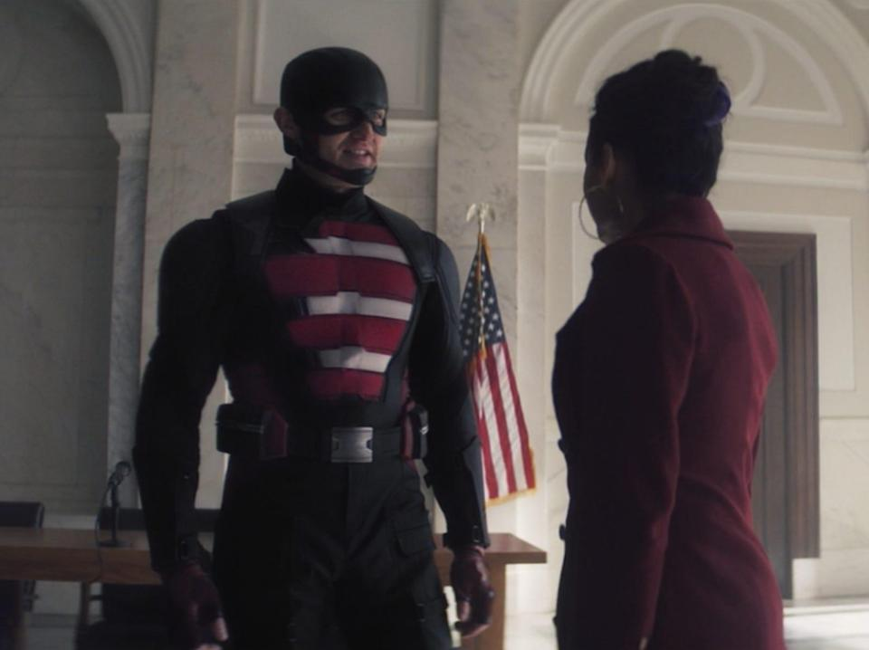 the falcon and the winter soldier 106 john walker us agent