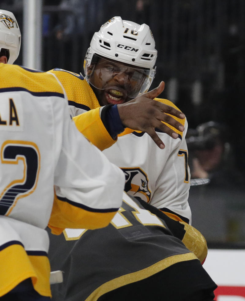 save off 29952 0541d Subban hosting TV special after All-Star Skills competition