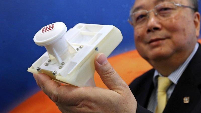 Hong Kong Polytechnic University signs deal to make camera for China's 2020 Mars probe