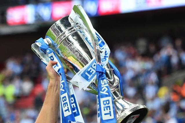 Championship Play-Off Final 2018 live: TV time and coverage for Aston Villa vs Fulham