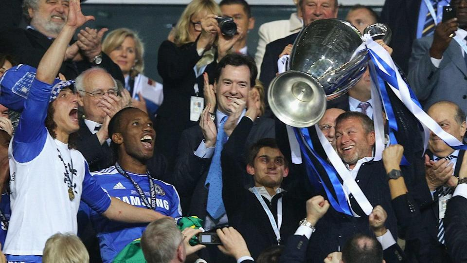 FC Bayern Muenchen v Chelsea FC - UEFA Champions League Final   Alex Livesey/Getty Images