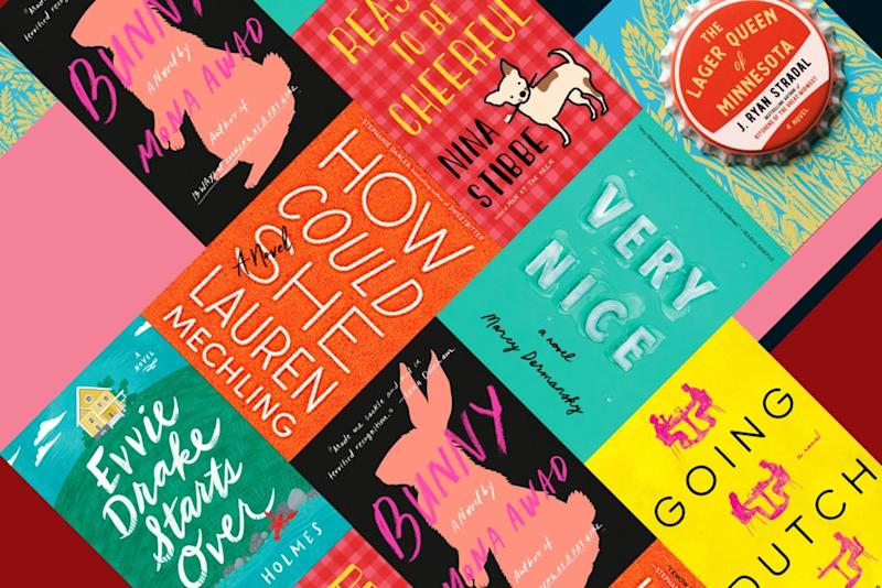Summer Books Preview: This season's 35 hottest reads