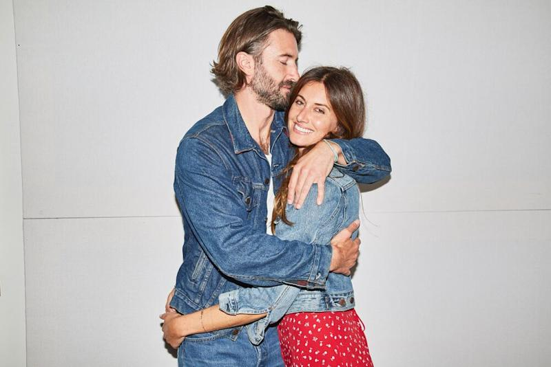 Brandon Jenner and Cayley Stoker | Courtesy Brandon Jenner