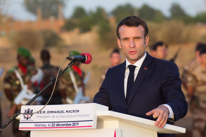 French hardline union calls for more strikes to counter Macron's pension reform