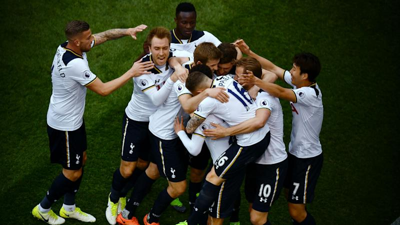 'Let's see what Chelsea have got' - Vertonghen ready for thrilling end to title race