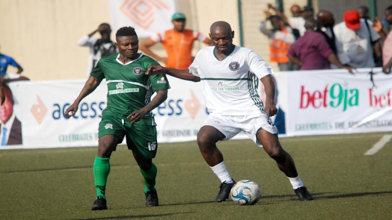 Razak Adegbite to attract Obafemi Martins and NPFL legends for charity game