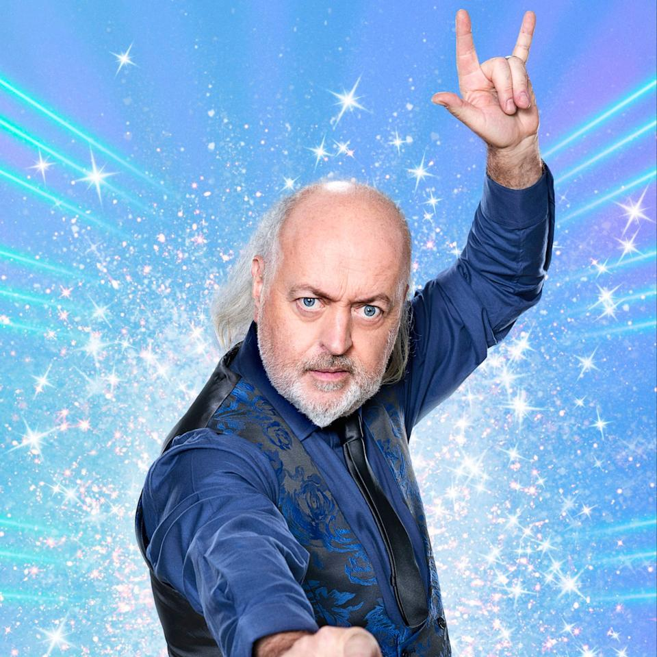 Bill Bailey - Ray Burmiston