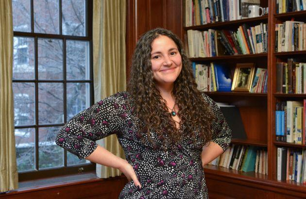 Laurie Santos, a happiness professor at Yale, has tried a fun audit. (Photo: Marsland Michael,)