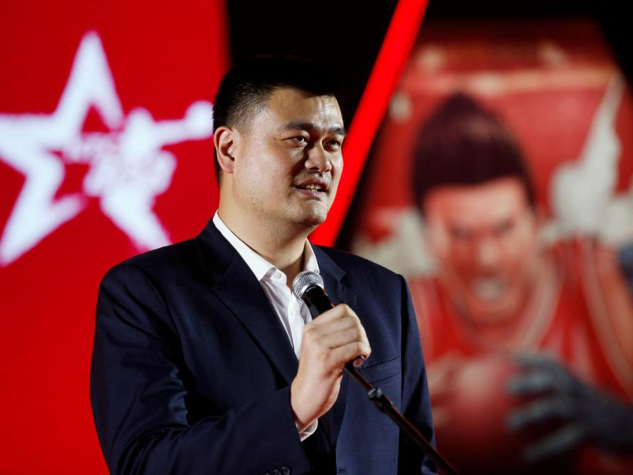 KFC National 3x3 Youth Basketball Championship was seen by over 11 million people last year, including Yao Ming.