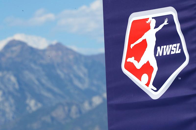 The NWSL's decision to chase reach instead of revenue when negotiating its broadcast deal led the league to CBS, while the coronavirus pandemic has produced some silver linings. (Photo by Maddie Meyer/Getty Images)