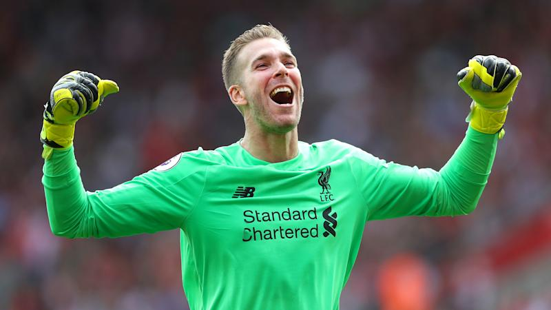 Wijnaldum: Adrian needs time to settle at Liverpool