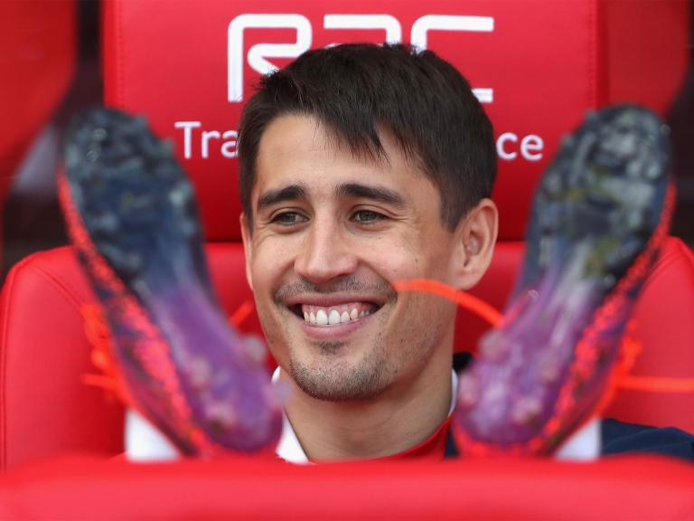 Bojan returns to Stoke City keen for a resolution as Mark Hughes faces big decisions after disappointing campaign