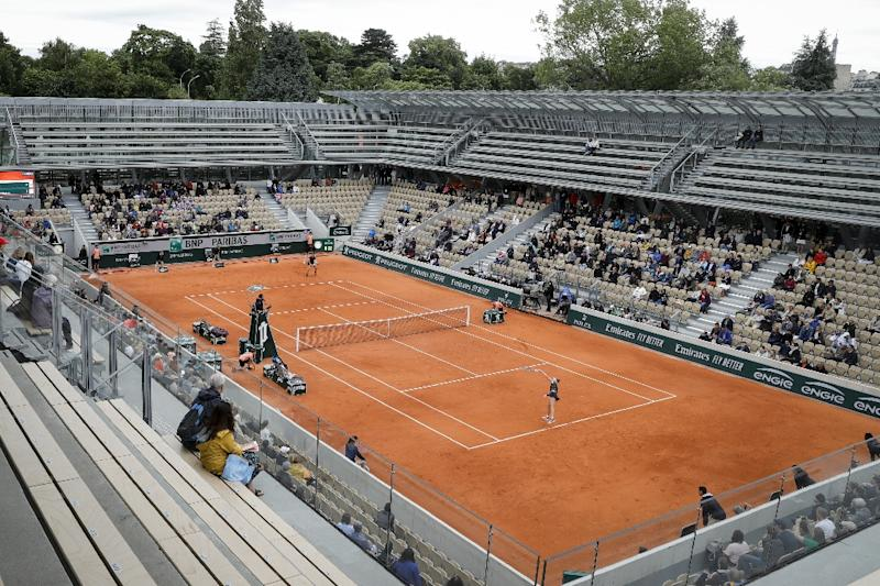 Incredible Barty Barrels Over Vondrousova For French Open Title