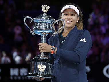Dubai Championships: Naomi Osaka is a shy person and must learn to deal with limelight, says Petra Kvitova