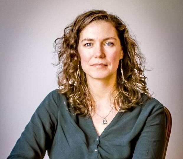 Catherine MacLellan took home solo recording of the year, song of the year (with Tara MacLean) and contemporary roots recording of the year. (Millefiore Clarkes - image credit)