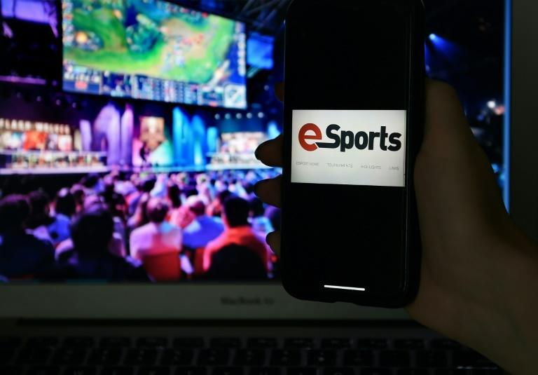 Corporate leagues of eSports teams have been gaining popularity, allowing friendly rivalries between employees from some of the large technology firms