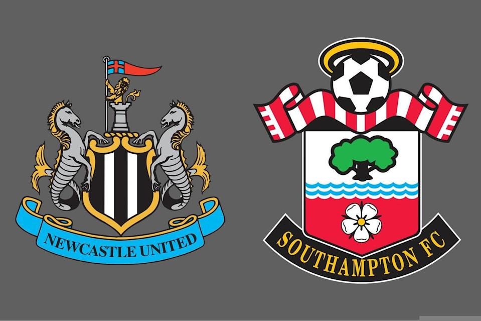 Newcastle-Southampton