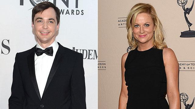 Parsons, Poehler Among First Emmy Presenters
