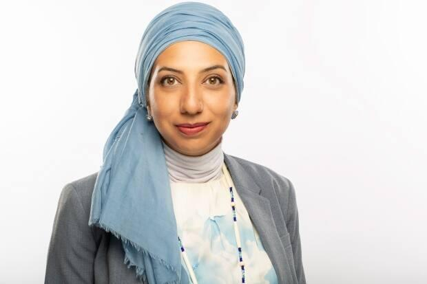 Criminal defence lawyer Amna Quresh says the event will inform Muslim women, who often face barriers, how to access legal resources and protect themselves.