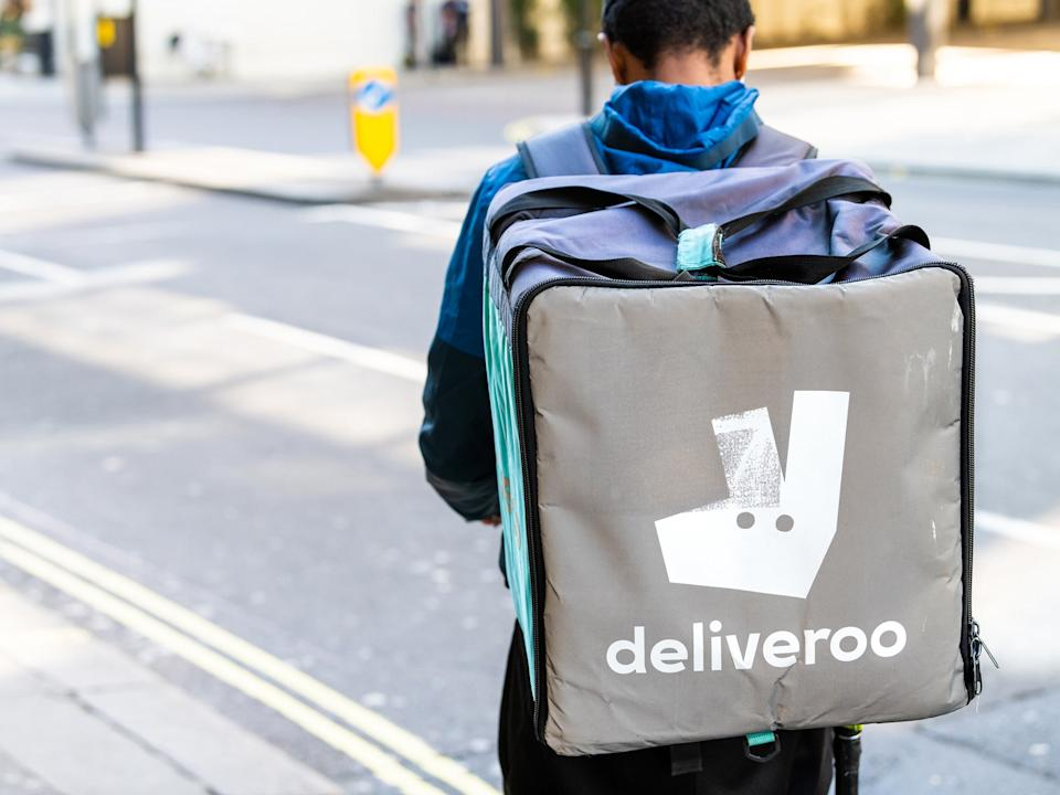 Many restaurants and takeaway services are offering discounts and delivering free meals to NHS workers: Getty