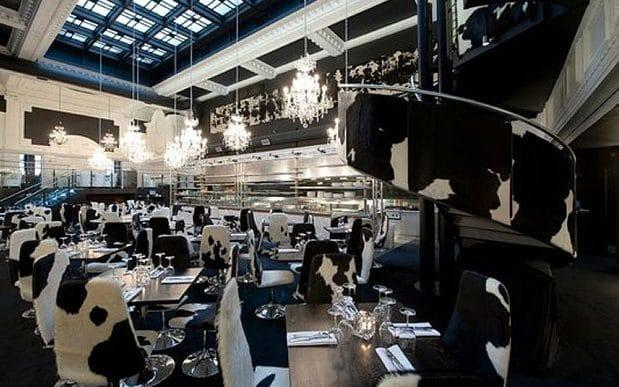 Equistone last year bought Gaucho, the Argentinian steak restaurant chain, from Intermediate Capital Group