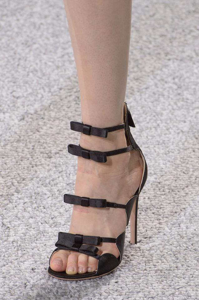 The Best Accessories From Paris Fashion Week