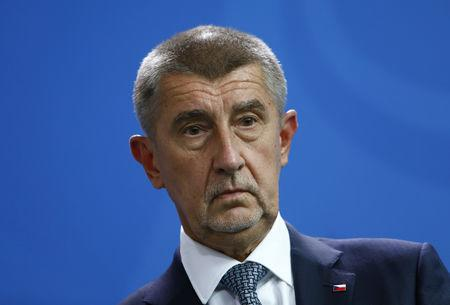 Czech PM Babis 'stands behind Hungary' after European Union  parliament vote on sanctions