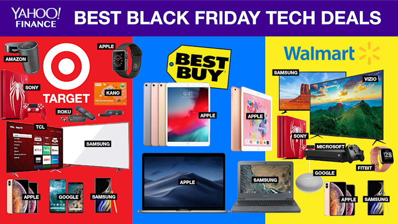 d3b0d951679 These are some of the best Black Friday tech deals at Best Buy