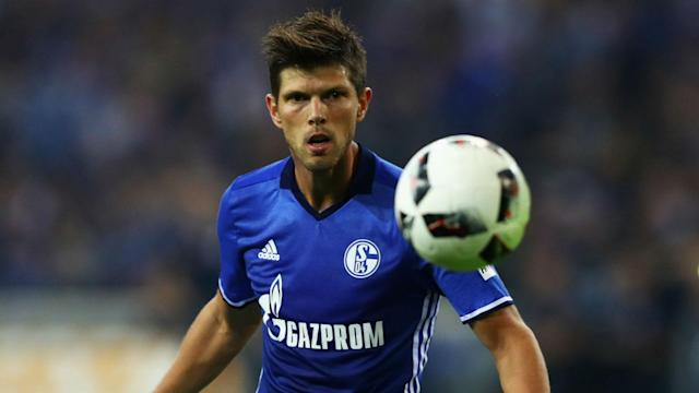 Speaking of his love for the Amsterdam side, the striker has suggested he could seal a return to the club as his Schalke contract nears its end