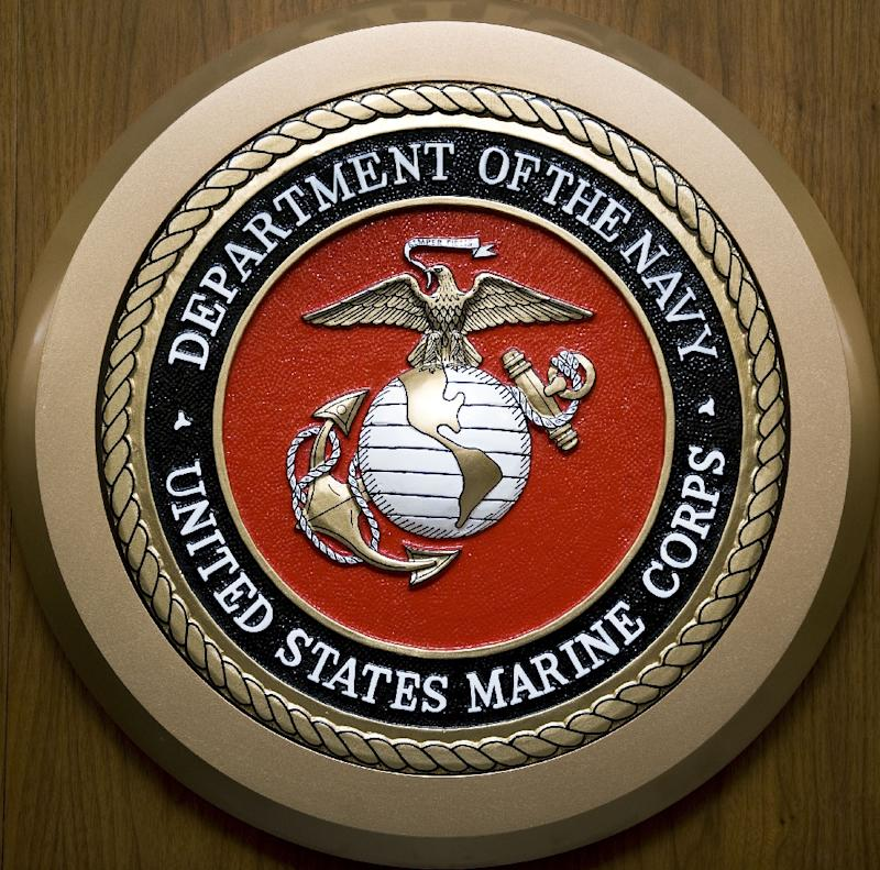 Marines: Recruit killed himself amid culture of abuse