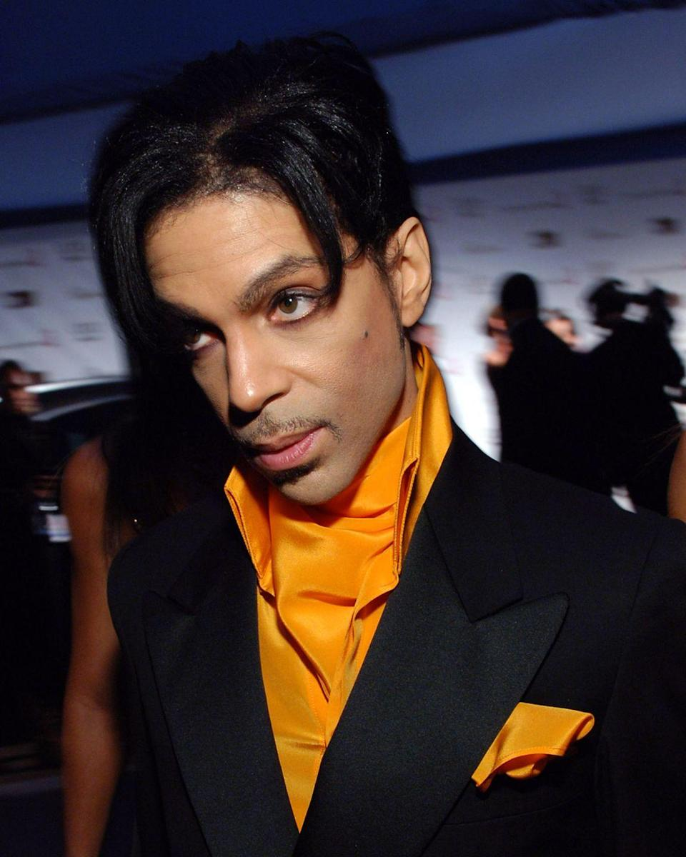 """<p>The """"Purple Rain"""" singer made one of the biggest requests to date in 2007, asking the venue's owner to build him <a href=""""http://www.dailymail.co.uk/tvshowbiz/article-472486/Princes-biggest-diva-demand-Build-home-Dome.html"""" rel=""""nofollow noopener"""" target=""""_blank"""" data-ylk=""""slk:a luxury five-bedroom home"""" class=""""link rapid-noclick-resp"""">a luxury five-bedroom home</a> near the O2 Arena in London. In <a href=""""https://tonedeaf.com.au/princes-outrageous-backstage-demands/"""" rel=""""nofollow noopener"""" target=""""_blank"""" data-ylk=""""slk:his 2004 rider"""" class=""""link rapid-noclick-resp"""">his 2004 rider</a> he required that """"all items in dressing room must be covered by clear plastic wrap until uncovered by main artist. This is absolutely necessary.""""</p>"""