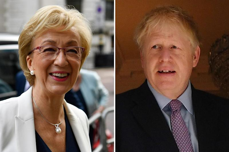 """Boris Johnson gets a triple boost this morning with major endorsements from two of Matt Hancock's former lieutenants and defeated rival Andrea Leadsom.Former de facto Deputy Prime Minister Damian Green and popular former Sports Minister Tracey Crouch both told the Standard they will back Mr Johnson in tonight's second ballot.Ms Crouch, the MP for Chatham and Aylesford, said a key reason for her backing was that she was satisfied that Mr Johnson has dropped his controversial plan for an estuary airport to replace Heathrow's third runway – a plan opposed in Kent where residents feared noise.Speaking to the Evening Standard Mr Green said: """"After helping to run Matt Hancock's One Nation campaign I am delighted to announce support for Boris Johnson.""""He will achieve a successful Brexit, and maintain the values of moderate Conservatism that are the best for the Party and the country.""""He added: """"This country needs unifying and healing, and the Conservative Party needs to show how it is comfortable with modern Britain. With his record as Mayor of London, Boris has shown the way to do this.""""Ms Crouch, who was the sole Brexiteer ion Mr Hancock's team, told the Standard: """"I listened carefully in the hustings yesterday and along with his strong plan for delivering Brexit by 31st October, I believe Boris is the candidate most able to take on Jeremy Corbyn and Nigel Farage.""""From a domestic perspective I have been impressed with his interest in social justice and environmental issues and delighted that he has dropped his idea to build a new airport in the Thames Estuary, a policy I was vehemently opposed to given its impact on my constituency.""""Mrs Leadsom also said he has a """"big commitment"""" on improving infrastructure for a """"pro-business agenda"""", which she also said she supported. Asked about criticism Mr Johnson has faced for avoiding some media opportunities during the leadership contest, she said: """"I think a lot of people know Boris very well.""""He's done a number of hustings, so """