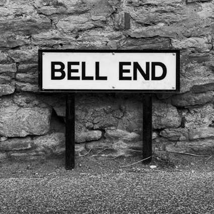 <p>This street, located near Lickey End (yes really) was found to be the UK's funniest.</p>