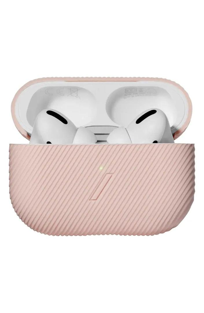 <p>If they're getting new AirPods this year, get them the <span>Native Union Curve AirPod Pro Case</span> ($20) to go along with it.</p>