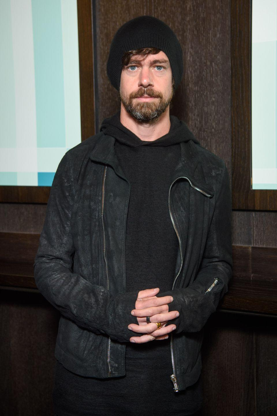 <p>The Twitter co-founder is an improbable—and easily imitated—style hero (his penchant for all things Rick Owens certainly doesn't hurt) whose closet skews as dark as any of the remotest corners of the hellish platform he helped create. </p>