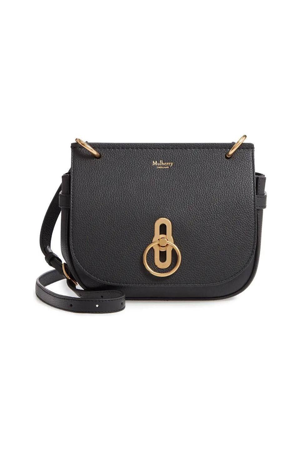 "<p><strong>Small Amberley Leather Crossbody Bag</strong></p><p>nordstrom.com</p><p><strong>$875.00</strong></p><p><a href=""https://go.redirectingat.com?id=74968X1596630&url=https%3A%2F%2Fshop.nordstrom.com%2Fs%2Fmulberry-small-amberley-leather-crossbody-bag%2F5145552&sref=https%3A%2F%2Fwww.townandcountrymag.com%2Fsociety%2Ftradition%2Fg34414467%2Fkate-middleton-gift-guide%2F"" rel=""nofollow noopener"" target=""_blank"" data-ylk=""slk:Shop Now"" class=""link rapid-noclick-resp"">Shop Now</a></p><p>Kate has carried many a bag in her day, but a few handbag brands have emerged as her favorites. Among them is Mulberry, a British label renowned for its leather goods. (Some of her other favorites, if you're curious, are <a href=""https://go.redirectingat.com?id=74968X1596630&url=https%3A%2F%2Fwww.selfridges.com%2FUS%2Fen%2Fcat%2Faspinal-of-london%2F&sref=https%3A%2F%2Fwww.townandcountrymag.com%2Fsociety%2Ftradition%2Fg34414467%2Fkate-middleton-gift-guide%2F"" rel=""nofollow noopener"" target=""_blank"" data-ylk=""slk:Aspinal of London"" class=""link rapid-noclick-resp"">Aspinal of London</a> and <a href=""https://go.redirectingat.com?id=74968X1596630&url=https%3A%2F%2Fwww.net-a-porter.com%2Fen-us%2Fshop%2Fdesigner%2Fanya-hindmarch&sref=https%3A%2F%2Fwww.townandcountrymag.com%2Fsociety%2Ftradition%2Fg34414467%2Fkate-middleton-gift-guide%2F"" rel=""nofollow noopener"" target=""_blank"" data-ylk=""slk:Anya Hindmarch"" class=""link rapid-noclick-resp"">Anya Hindmarch</a>.)</p>"