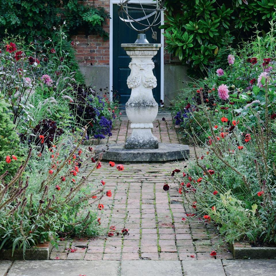 Photo credit: Glorious Gardens, by Country Living|Jason Ingram