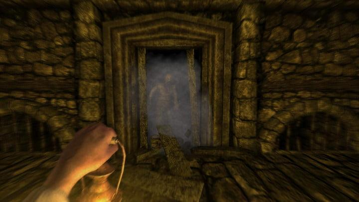 The best horror games of all time