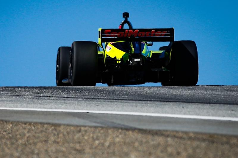 Bourdais: Aeroscreen will make cars slower