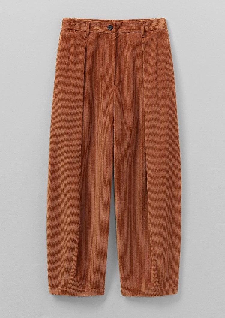 """<br><br><strong>Toast</strong> Cord Tapered Trousers, $, available at <a href=""""https://www.toa.st/uk/product/womens+trousers/c4pea/cord+tapered+trousers.htm"""" rel=""""nofollow noopener"""" target=""""_blank"""" data-ylk=""""slk:Toast"""" class=""""link rapid-noclick-resp"""">Toast</a>"""