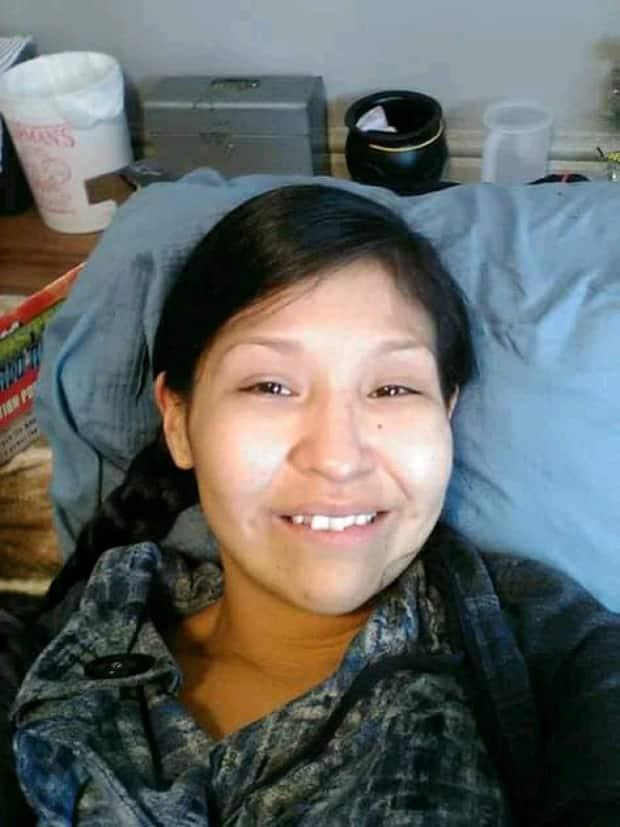 Kimberly Squirrel, 34, was found frozen to death in Saskatoon three days after being released from Pine Grove Correctional Centre in Prince Albert, about 160 km northeast of the city. Her sister, Kara, wants to know why the family wasn't notified about her release.