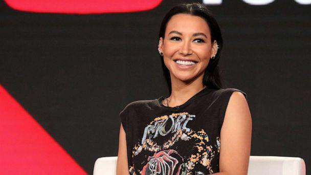 PHOTO: FILE - In this Jan. 13, 2018, file photo, Naya Rivera participates in the 'Step Up: High Water' panel during the YouTube Television Critics Association Winter Press Tour in Pasadena, Calif. (Willy Sanjuan/Invision/AP)