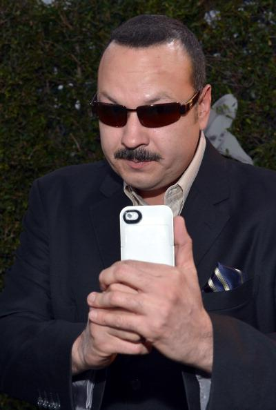 Pepe Aguilar/ Wireimage